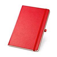 Caderneta de Anotações 12x18cm 80 Folhas Sem Pauta - TopGet