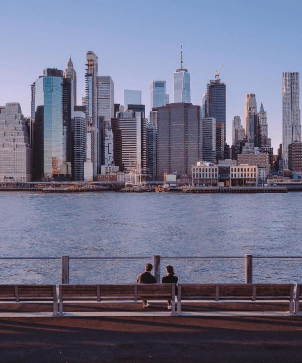 Nova York - Viagem - viagem dos sonhos - Verão - Nova York - https://stealthelook.com.br