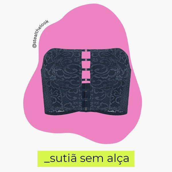 Hope - modelos de lingerie - calcinha em promoção - outono - street style - https://stealthelook.com.br