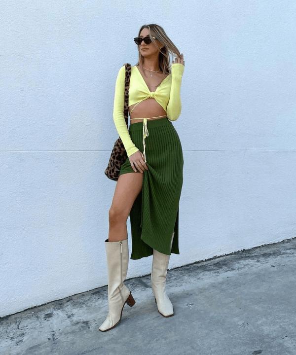 Amy Kaleski - Street Style - looks novos - Verão - Steal the Look  - https://stealthelook.com.br