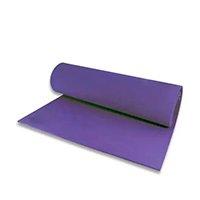 Tapete de yoga 1,80x0,55m esteira yoga mat - Ams Eva
