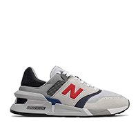Tênis New Balance 997 Sport | Casual Masculino - Branco