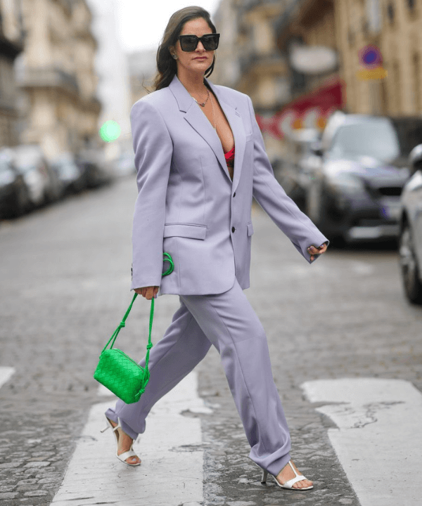 Gili Biegun - Street Style - Street Style de Paris - Inverno  - Steal the Look  - https://stealthelook.com.br
