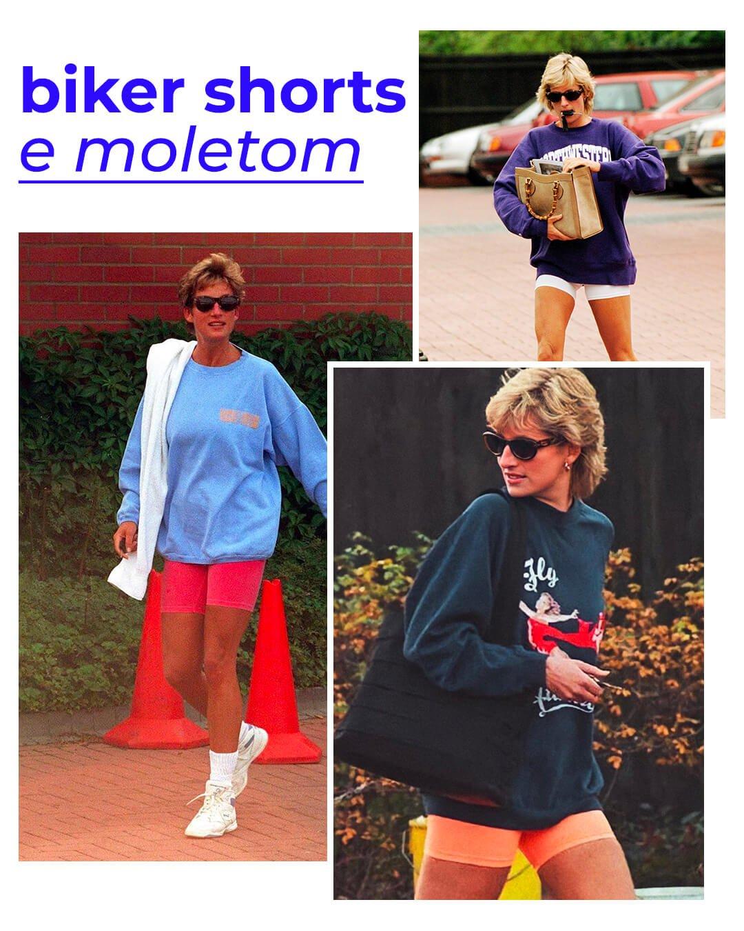 It girls - Princesa Diana - Princesa Diana - Inverno - Street Style - https://stealthelook.com.br