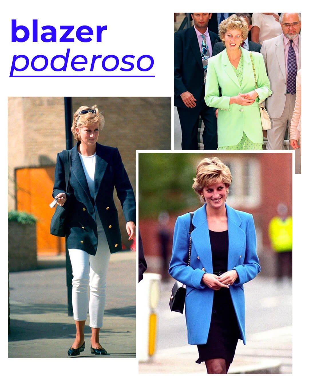 It girls - Princesa Diana - Princesa Diana - Inverno - Em casa - https://stealthelook.com.br