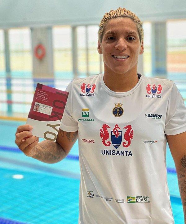 Ana Marcela Cunha - olimpiadas - atletas brasileiras - inverno - brasil - https://stealthelook.com.br