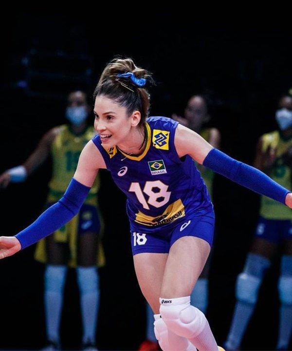 Camila Brait  - olimpiadas - atletas brasileiras - inverno - brasil - https://stealthelook.com.br