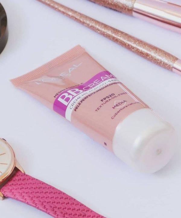 l'oreal  - produtos de maquiagem  - base hidratante  - base para usar no inverno  - bb cream  - https://stealthelook.com.br