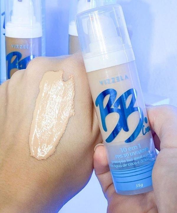 base para usar no inverno  - produtos para usar no inverno  - base hidratante  - maquiagem  - inverno  - https://stealthelook.com.br