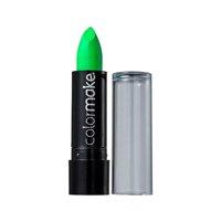 Batom Verde Fluor Color Make - Cm Cosméticos