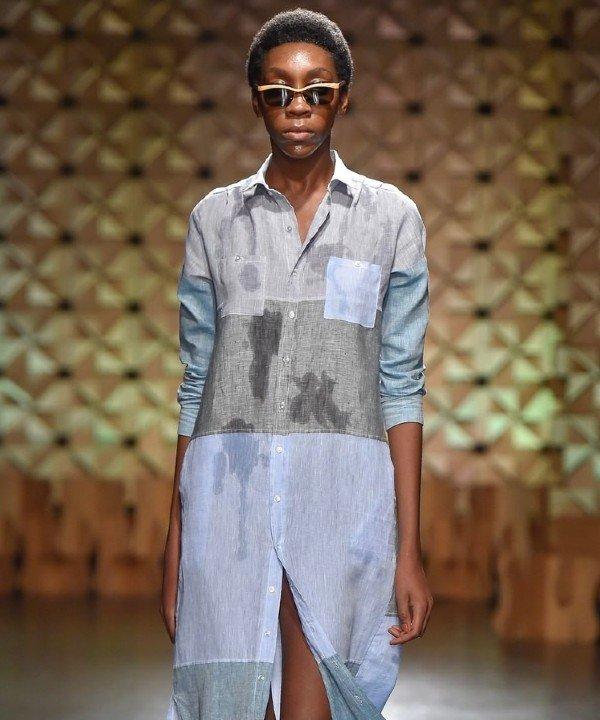 COMAS - Desfile - BEFW - 2020 - brasil eco-fashion week - https://stealthelook.com.br