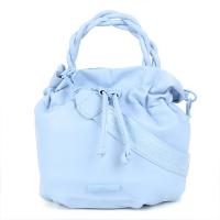 Bolsa Santa Lolla Saco Feminina - Azul Claro