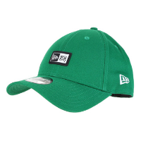 Boné New Era NBA Boston Celtics Aba Curva Snapback 940 - Verde