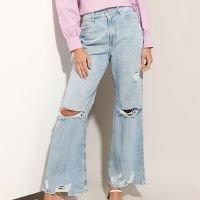calça jeans \