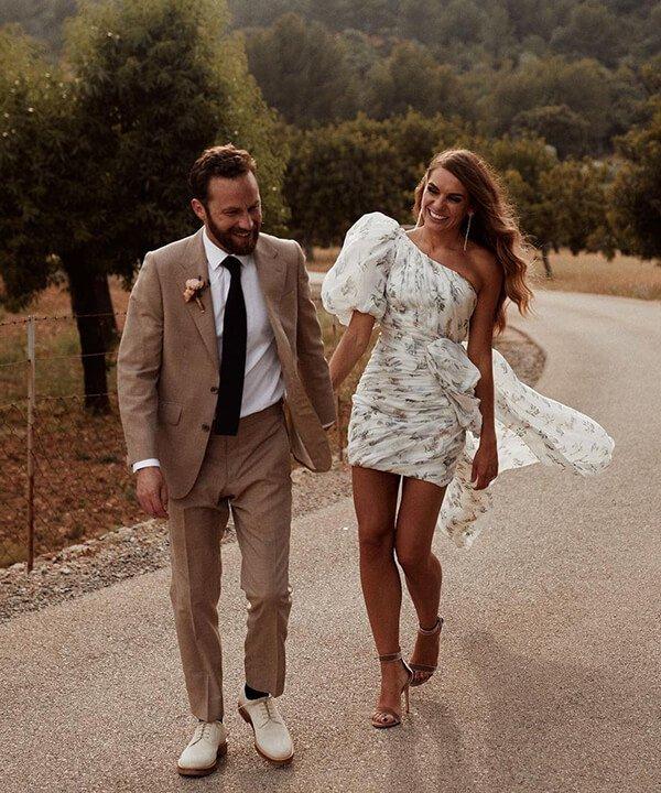 Sarah & Stephen  - vestido para casamento civil - casamento civil - inverno - brasil - https://stealthelook.com.br