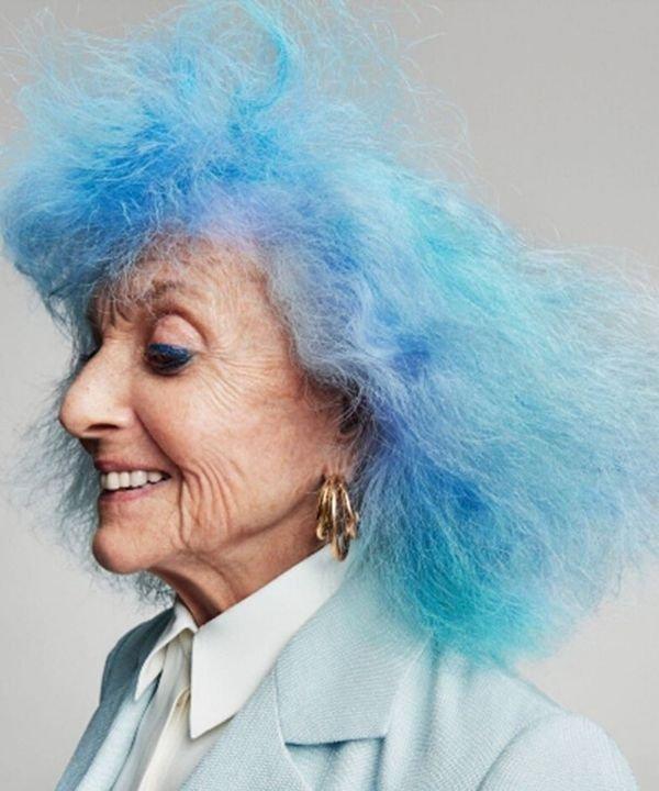 Aura colorista - tintura de cabelo  - cor do cabelo  - cabelo colorido  - coloração  - https://stealthelook.com.br
