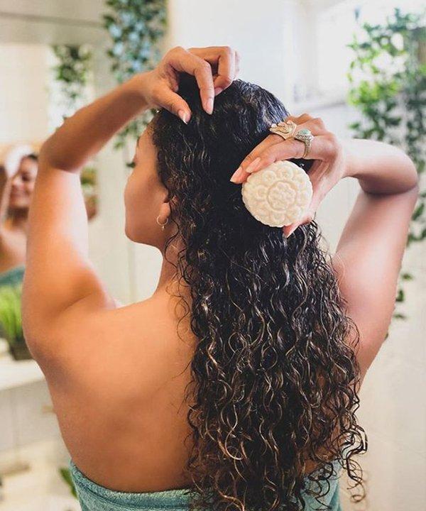 Viori - shampoo sólido - produtos para cabelo - inverno - brasil - https://stealthelook.com.br