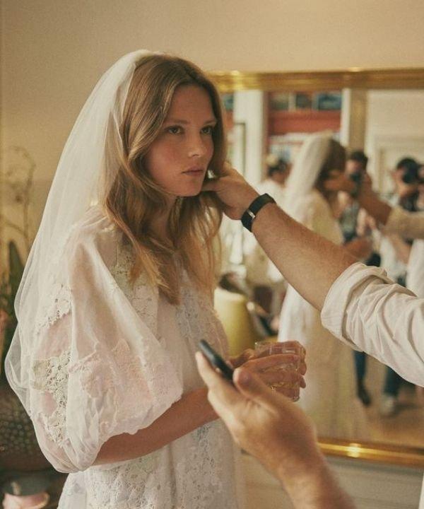 Rasmus Weng Karlsen - casamento  - dia de noiva  - beleza de noiva  - preparação de pele  - https://stealthelook.com.br