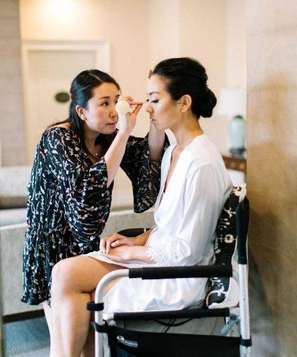 vineyardbride - maquiagem de noiva  - dia de noiva  - beleza de noiva  - tendências de noiva  - https://stealthelook.com.br