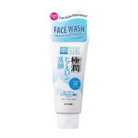 Sabonete Hidratante Facial Hada Labo - Gokujyun Face Wash - 100g