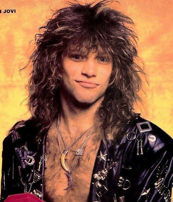 Bon Jovi - história do rock - história do rock - história do rock - história do rock - https://stealthelook.com.br