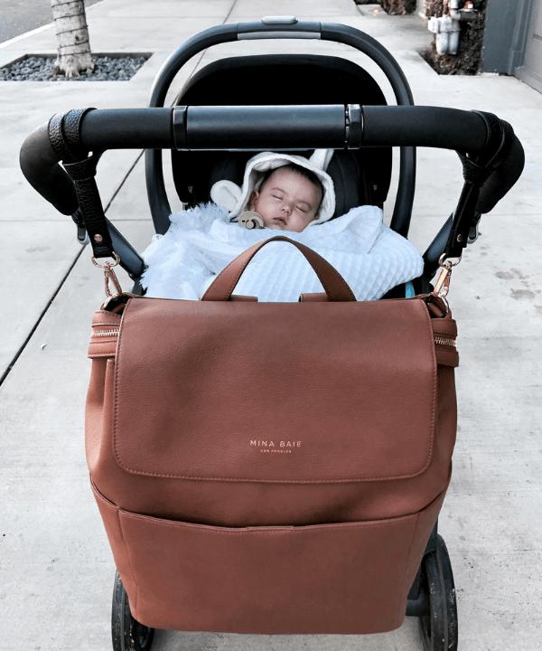 piperjadekidsclothing - Bolsa maternidade - chá de bebê - Inverno  - Steal the Look  - https://stealthelook.com.br