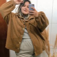 Jaqueta Nina