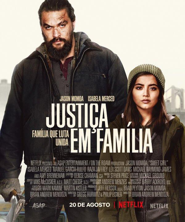 Justiça em Família - 2021 - filme - netflix - agosto - https://stealthelook.com.br