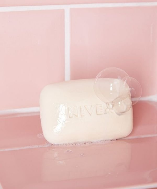 nive  - sabonete hidratante  - lançamentos de beleza  - pure milk  - rotina de beleza  - https://stealthelook.com.br