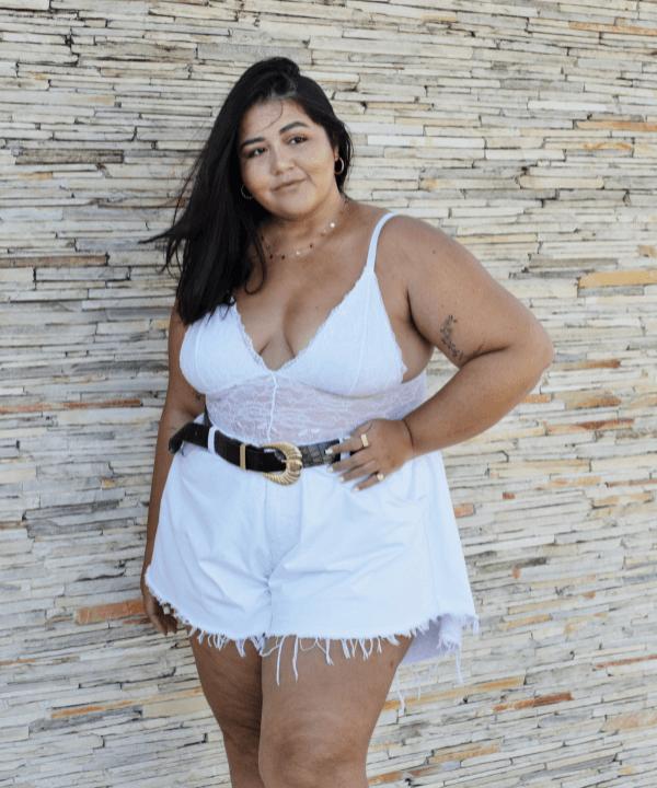 Layla Brigido - Plus Size - lojas plus size - Verão - Steal the Look  - https://stealthelook.com.br