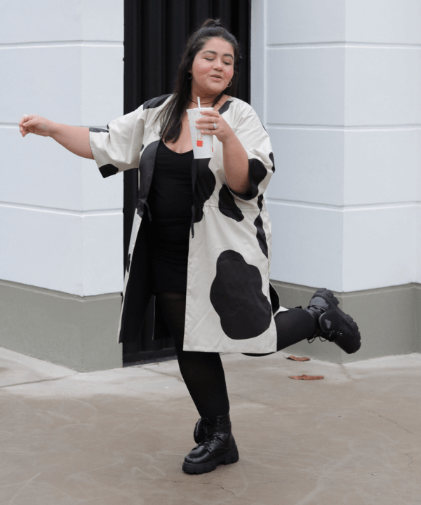 Layla Brigido - Plus Size - lojas plus size - Inverno  - Steal the Look  - https://stealthelook.com.br
