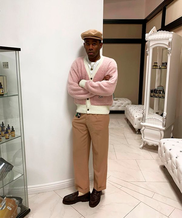 Tyler, The Creator - 2021 - CALL ME IF YOU GET LOST - música - álbuns - https://stealthelook.com.br