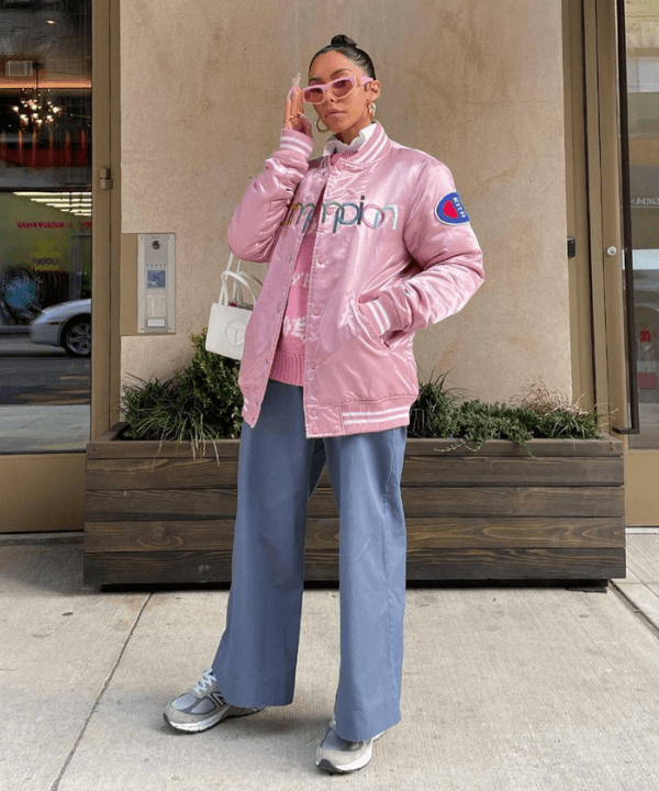 Alana Figueroa - Street Style - looks confortáveis - Inverno  - Steal the Look  - https://stealthelook.com.br