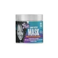 Máscara Anti-Ressecamento Potente Soul Power - Power Butter Mask - 400