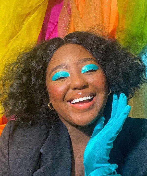 Tatiana - maquiagem colorida - maquiagens coloridas - inverno - brasil - https://stealthelook.com.br