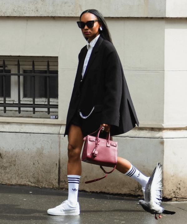 The Zoe Report - Street Style - Street Style de Paris - Inverno  - Paris - https://stealthelook.com.br