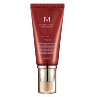 M Perfect Cover BB Cream 50ml Missha - Base Facial - 31 - Golden Beige