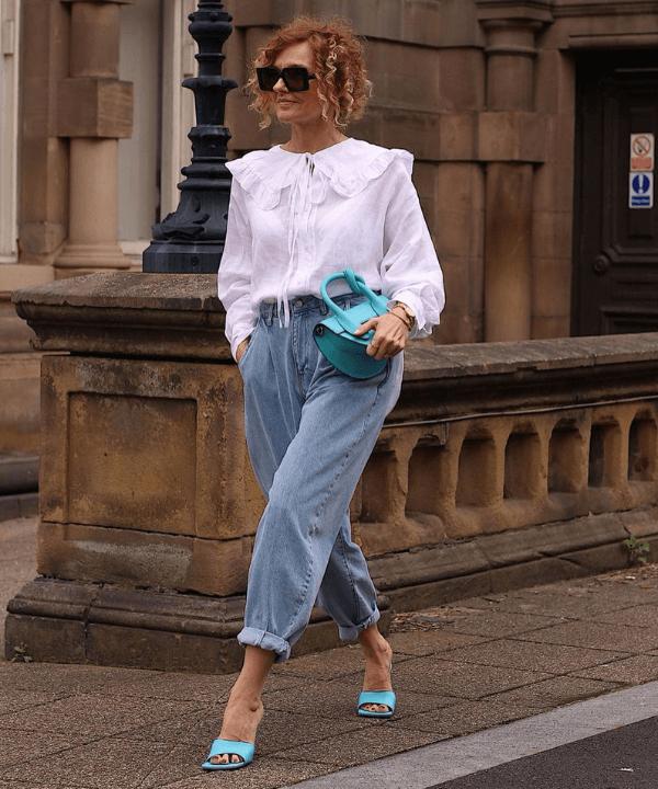 Renia Jaz - Calça Jeans - modelos de calças jeans - Inverno  - Steal the Look  - https://stealthelook.com.br