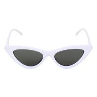 Óculos De Sol Cavalera Gatinho MG0001 Masculino - Branco