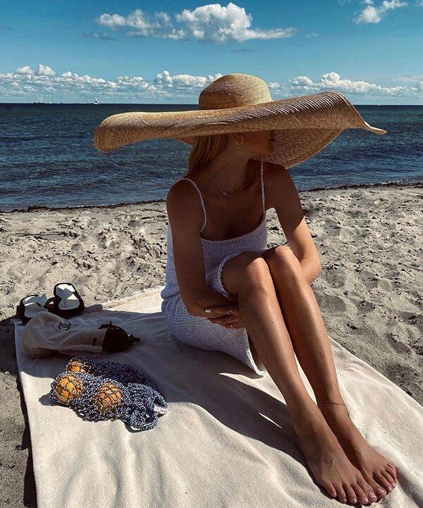 Pernille Teisbaek - skincare - óleo de jojoba - inverno - brasil - https://stealthelook.com.br