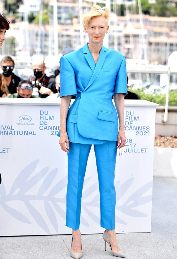 It girls - Festival de Cannes 2021 - Festival de Cannes 2021 - Inverno - Red Carpet - https://stealthelook.com.br