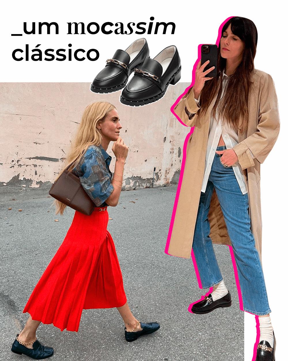 It girls - sapatos de inverno - sapatos de inverno - Inverno - Street Style - https://stealthelook.com.br