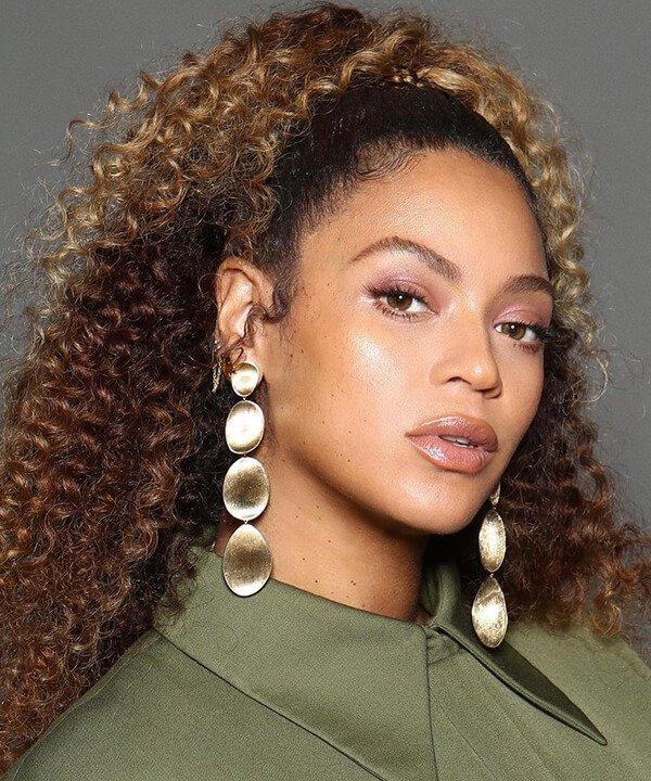 Beyoncé - beleza - produto de beleza - inverno - brasil - https://stealthelook.com.br