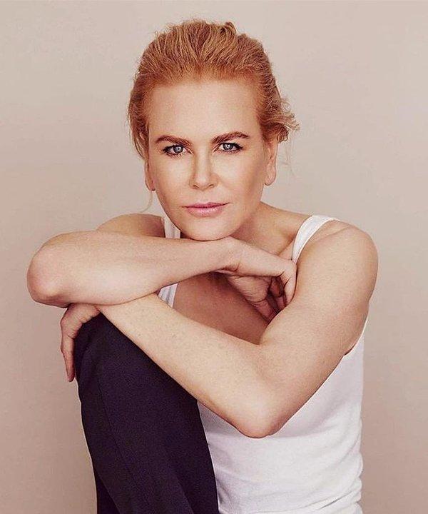 Nicole Kidman - beleza - produto de beleza - inverno - brasil - https://stealthelook.com.br