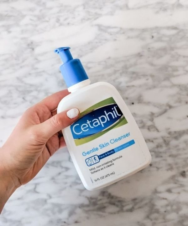 Cetaphil  - hidratante corporal  - produtos de beleza  - rotina de skincare  - creme hidratante  - https://stealthelook.com.br