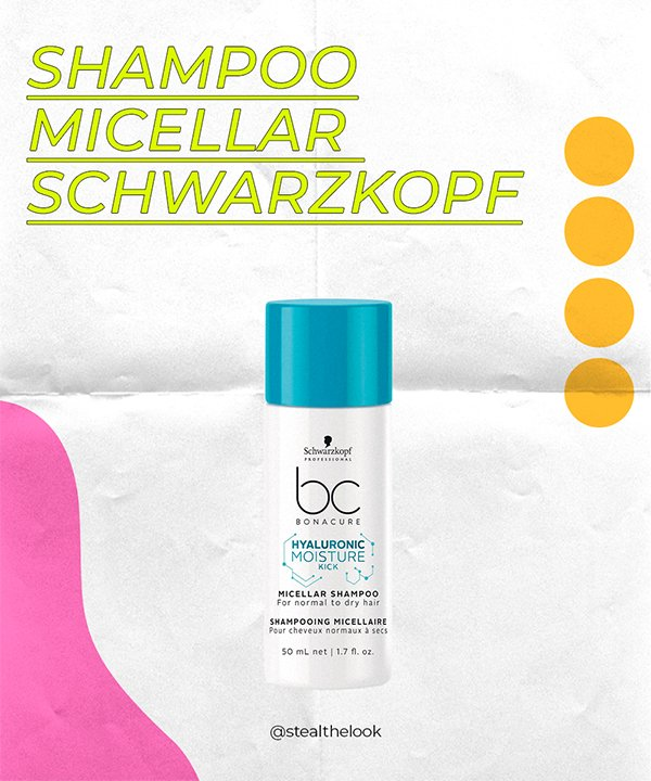 Schwarzkopf - produtos de beleza - produtos de beleza - inverno - brasil - https://stealthelook.com.br