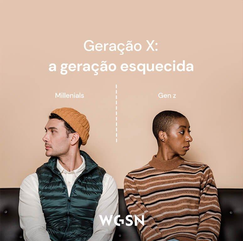 It girls - Geração X - Geração X - Inverno - Em casa - https://stealthelook.com.br