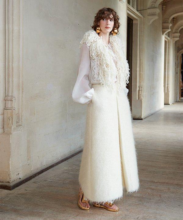 Christophe Josse - Semana de Alta-Costura - couture - Outono Inverno - Paris - https://stealthelook.com.br