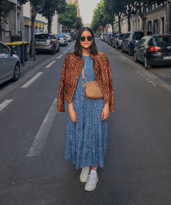 Juliana Pimentel - Animal Print - animal print - Inverno  - Steal the Look  - https://stealthelook.com.br