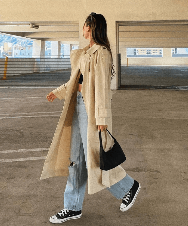 YuYan - Street Style - wide leg - Inverno  - Steal the Look  - https://stealthelook.com.br